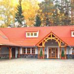 Ośrodek Wypoczynkowy Hartek,  Ostaszewo
