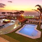 Villa Galazzio, Cape Town