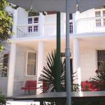White Guest House,  Makhinjauri