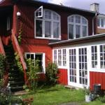 Bagergade Apartment, Svendborg