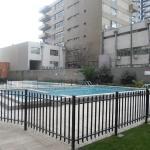Suites San Isidro, Santiago