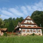 Naturparkhotel Holzwurm, Sasbachwalden