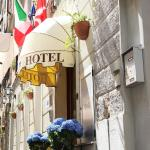 Albergo Al Viale, Trieste