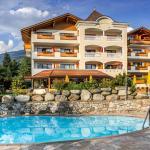Hotel Sonnenburg, Merano