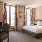 Hotel Pictures: L'écu de Bretagne, Beaugency