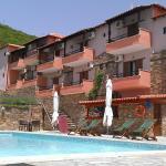 Hotel Glavas,  Poligiros