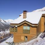 Hotel Pictures: Madame Vacances Les Chalets d'Isola, Isola 2000