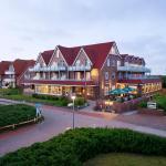 Hotel Pictures: Hotel Strandhof, Baltrum