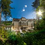 Hotel Pictures: De l'Europe Gastein, Bad Gastein