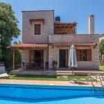Villa Phaedra,  Prinés