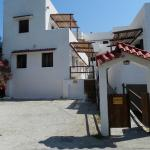 Aeolos Hotel Apartments, Gythio