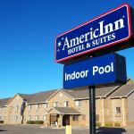 AmericInn and Suites Salina,  Salina