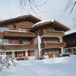 Hotel Pictures: Haus Klopfenstein, Kandersteg