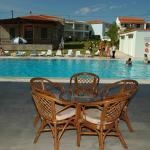Tavari Beach Hotel, Tavari