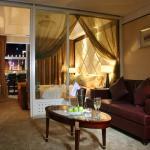 Jin Jiang International Hotel Inner Mongolia, Hohhot