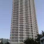 A. D. Condominium by United 21 Thailand, Pattaya North