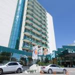 Hotellikuvia: Hotel Slavyanski, Sunny Beach