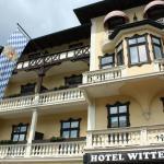 Hotel Wittelsbach, Berchtesgaden