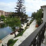 Villa Nestor, Struga