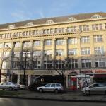 Metropol Hostel Berlin, Berlin