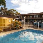 Hotellikuvia: Twin Pines Motel, Mooloolaba