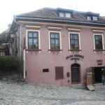 Casa Baroca, Sighişoara