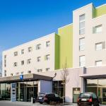 Hotel Pictures: Ibis budget München Airport Erding, Erding