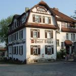 Hotel Pictures: Hotel Waldhaus Zur Köppe, Bad Klosterlausnitz