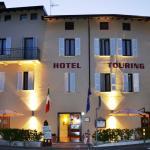 Hotel Ristorante Touring, Gardone Riviera