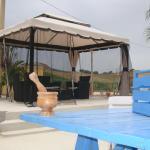 L'Agave B&B Trapani Garden Paradise, Dattilo