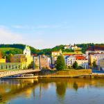 Haus Panorama,  Passau