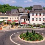 Hotel Saarburger Hof,  Saarburg