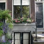 Schierstins Apartment, Amsterdam