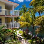 Marina Del Mar Resort and Marina, Key Largo