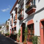 Hostal El Gallo, Marbella