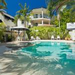 ホテル写真: Noosa Riviera Resort, ヌーサヴィル
