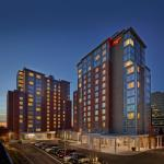 Hampton Inn by Hilton Halifax Downtown, Halifax
