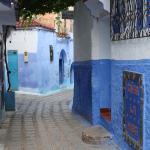 Casa La Hiba, Chefchaouene
