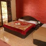 Hotel Royal Residency, Mahābaleshwar