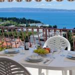 Fantasy Sea View Apartments, Split