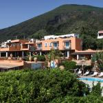 Hotel Mamma Santina,  Santa Marina Salina