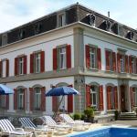 Hotel Pictures: Hôtel Garni Villa Carmen, La Neuveville
