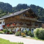 Fotos de l'hotel: Appartement Kichelerhof, Strass im Zillertal