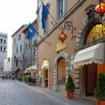 Hotel Dei Priori,  Assisi