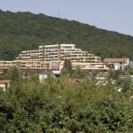 Hotel Pictures: Seniorenresidenz Parkwohnstift Bad Kissingen, Bad Kissingen