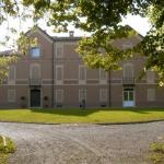 Villa Meli Lupi - Residenze Temporanee, Parma