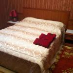 Mini Hotel Dudkino,  Dudkino