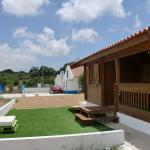 Casa da Eira - Santiago do Cacem,  Santiago do Cacém