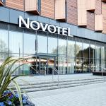Novotel London Wembley, London