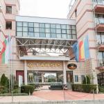 MPM Tarsis Club - All Inclusive Premium,  Sunny Beach